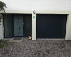 Fen'Azur - Chavelot - Portes De Garage Sectionnelle