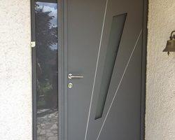 Fen'Azur - Chavelot - Portes d'entrée