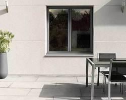 Fen'Azur - Chavelot - Fenêtre 2 Vantaux Gris Anthracite
