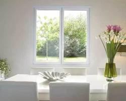 Fen'Azur - Chavelot - Porte Fenêtre 2 vantaux Aluminium