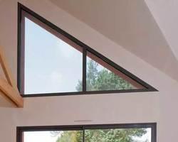 Fen'Azur - Chavelot - Fenêtre Forme Triangulaire