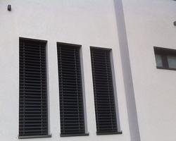 Fen'Azur - Chavelot - Brise-soleil orientable