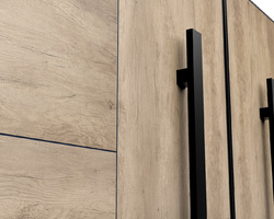 Fen'Azur - Chavelot - Portails électrique 2 vantaux